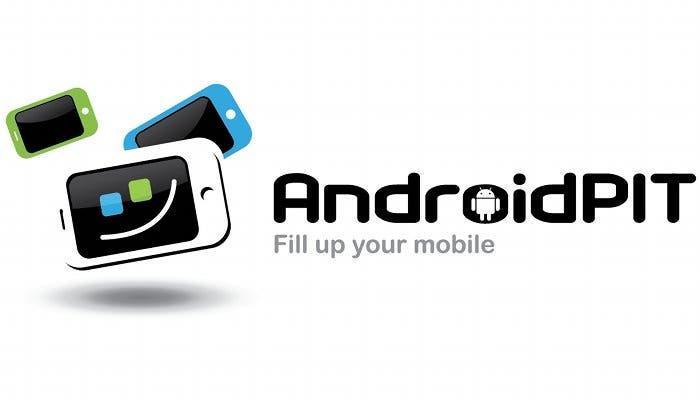Logo de la tienda de aplicaciones AndroidPIT