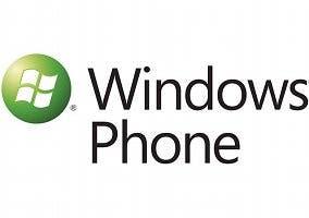 Logo de Windows Phone 7