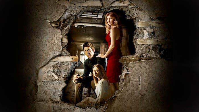 American Horror Story, una divertida antología del género de terror