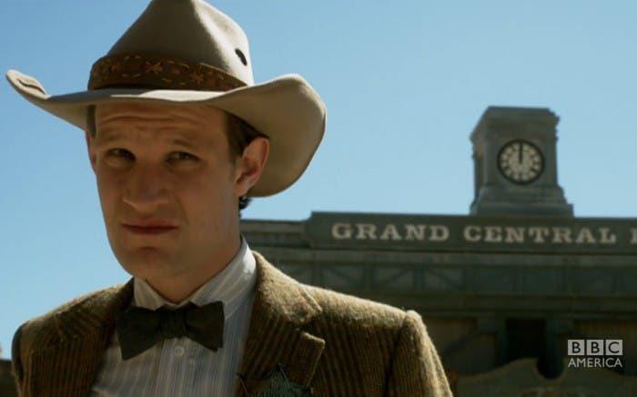 Doctor Who: primer tráiler de la séptima temporada