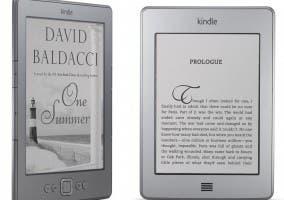 El Kindle Touch podrá reservarse en España a partir del miércoles 28 de marzo