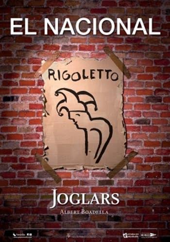 """Teatro """"El Nacional"""" El Joglars"""