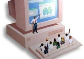Aprendizaje en la red