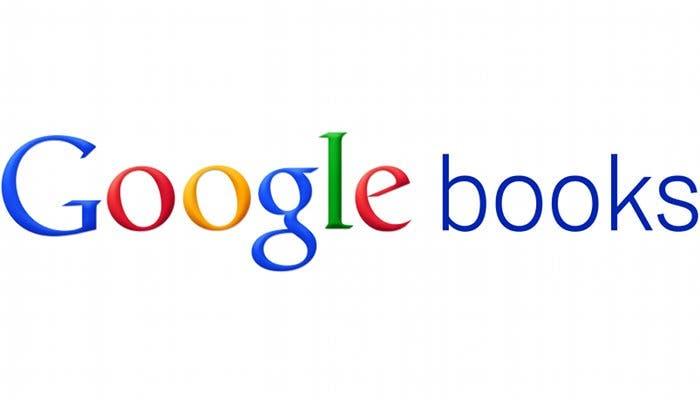 Logo del servicio de Google Books