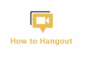 How to Hangout