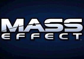 Logo del videojuego Mass Effect