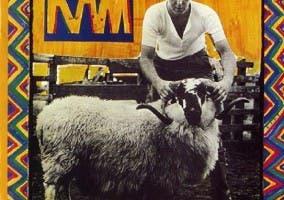 Imagen de la portada del emblemático disco