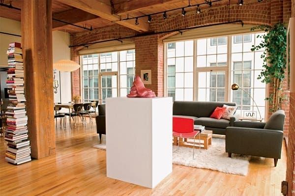 Apartamento-Galeria en San Francisco