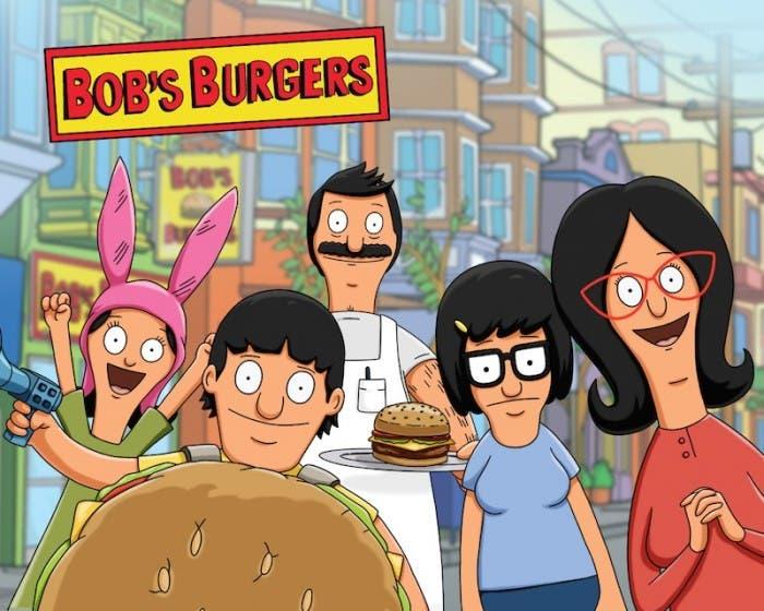 Bob's Burgers y el encanto de lo cotidiano