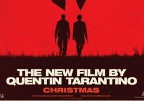 Tarantino Spaghetti wester