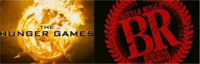 Battle Royale vs The Hunger Games