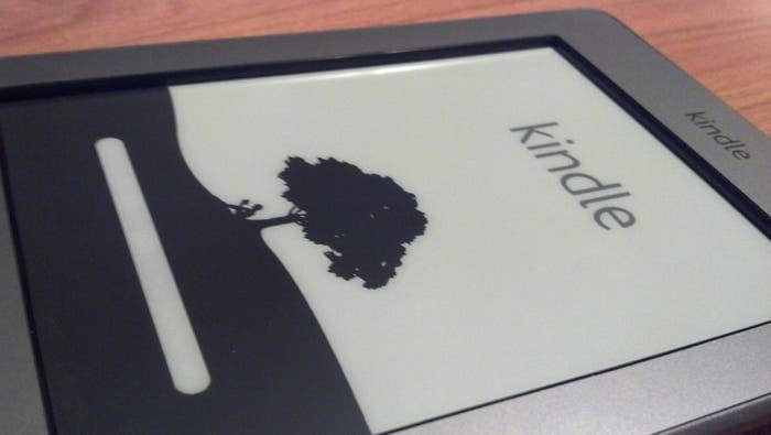 Pantalla de tinta electrónica
