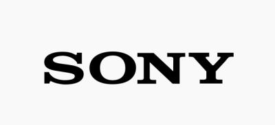 Logotipo de la marca SONY