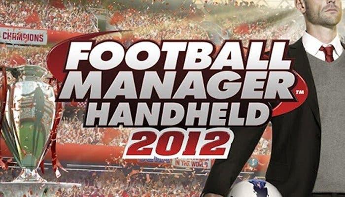 Imagen de Football Manager Handheld 2012