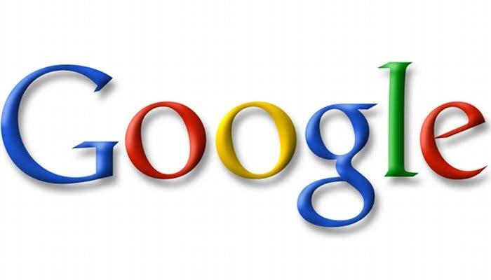 Logo de Google, empresa del popular buscador