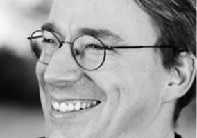 Retrato de Linus Torvalds