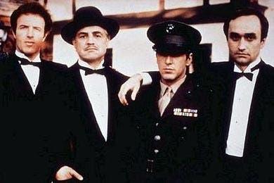 Hijos de Vito Corleone