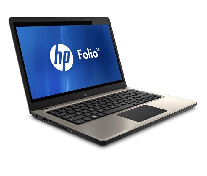 HP Folio 13 el ultrabook de HP