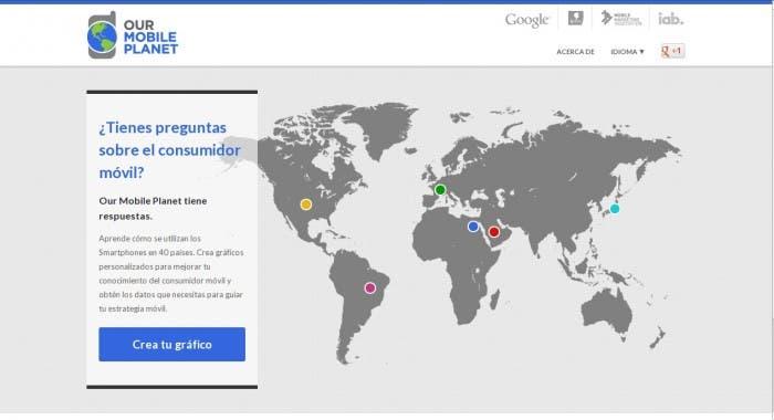 Web de Out Mobile Planet