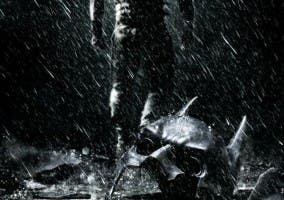 Cartel de la próxima película de Christopher Nolan
