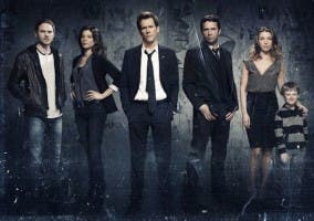The Following en FOX