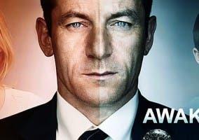 Cartel de la serie de la NBC Awake