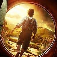 Imagen promocional de El Hobbit