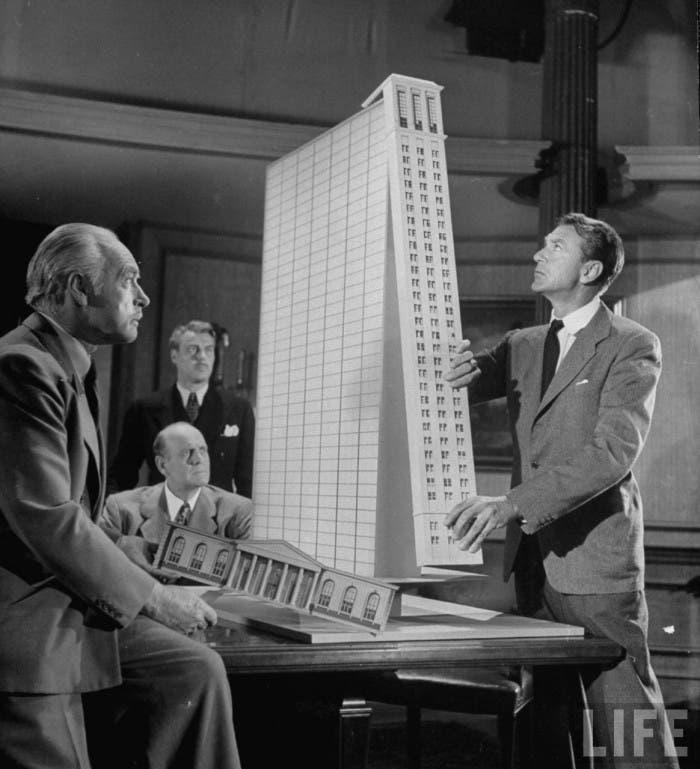 Arquitectura Howard Roark