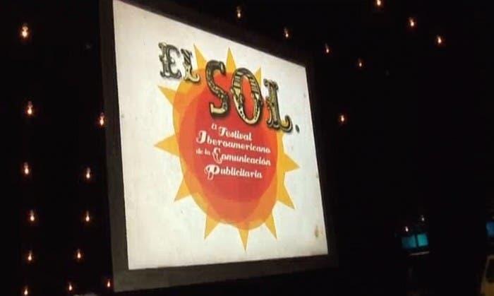 Logotipo de El Sol