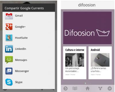 Google Current Y Difoosion