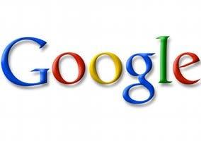 Logo de la empresa de Internet Google