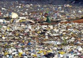 Contaminación Pacífico