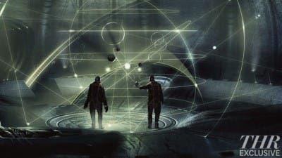 Ridley Scott precuela Alien