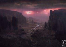 Rodley Scott Alien