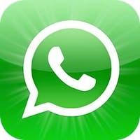 Icono del programa de mensajería WhatsApp