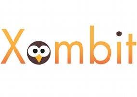 Logo de esta página web, Xombit