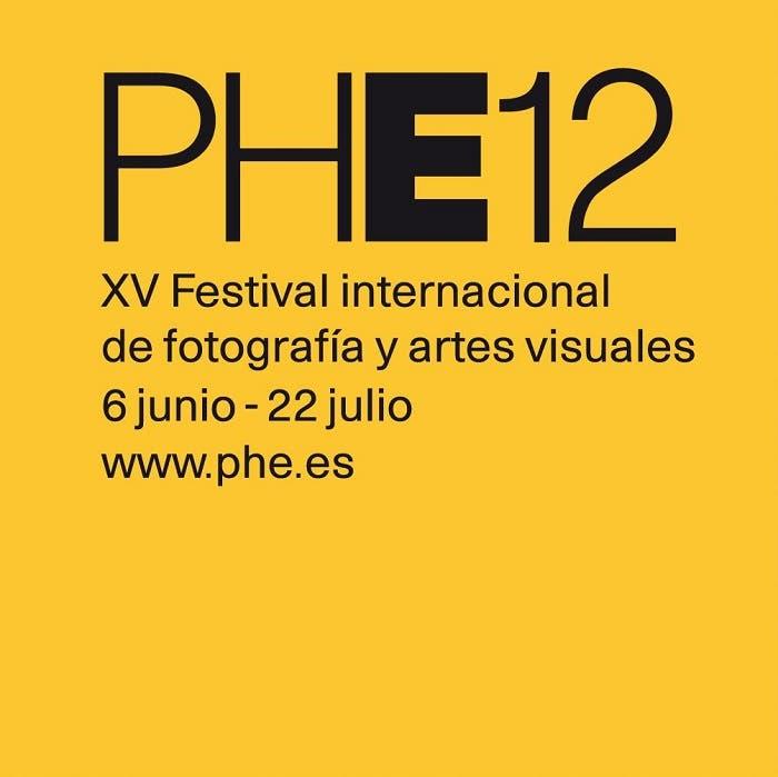 XV Festival Internacional de fotografía y artes visuales
