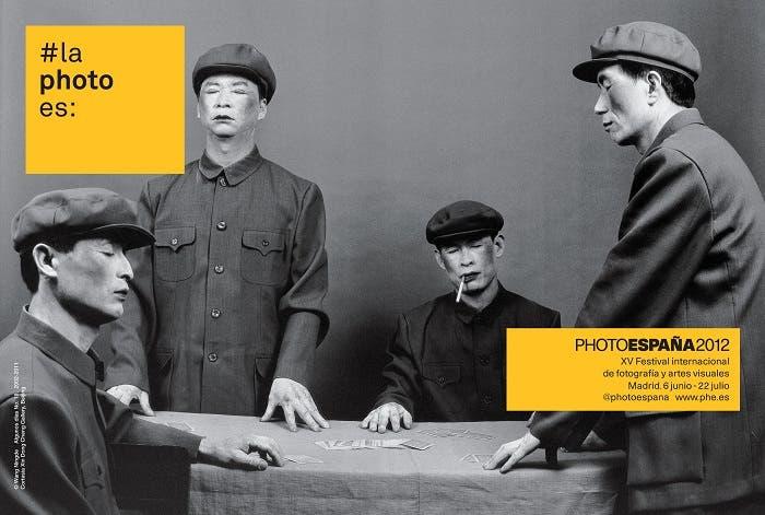 Imagen de una de las campañas de la nueva edición de PHE