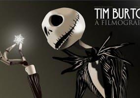 Cartel Del Corto Aminado: Tim Burton: Filmografía