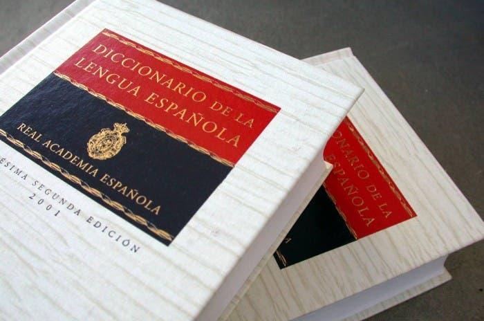 Diccionario de la Lengua Española 21ª Edición