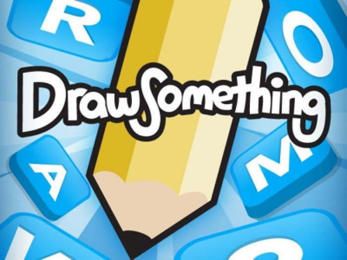Draw Somthing