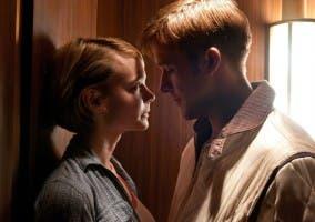 Ryan Gosling y Carey Mulligan
