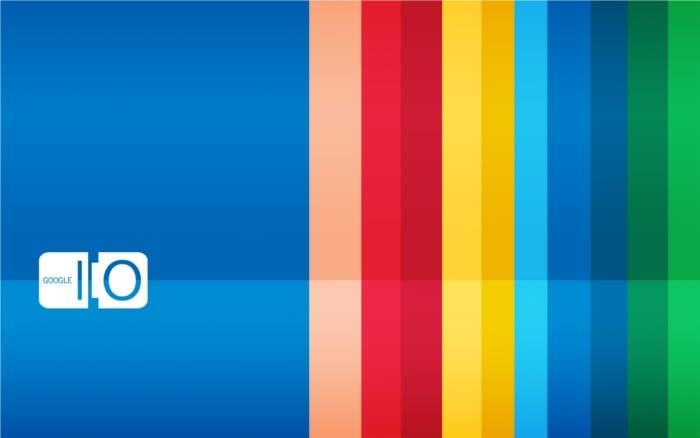 Vive el Google I/O 2012 con nosotros