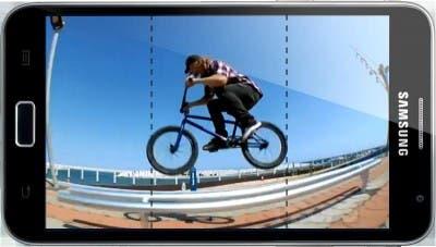 Encuadrar Fotos Con Smartphone