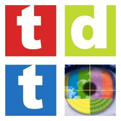logo TDT