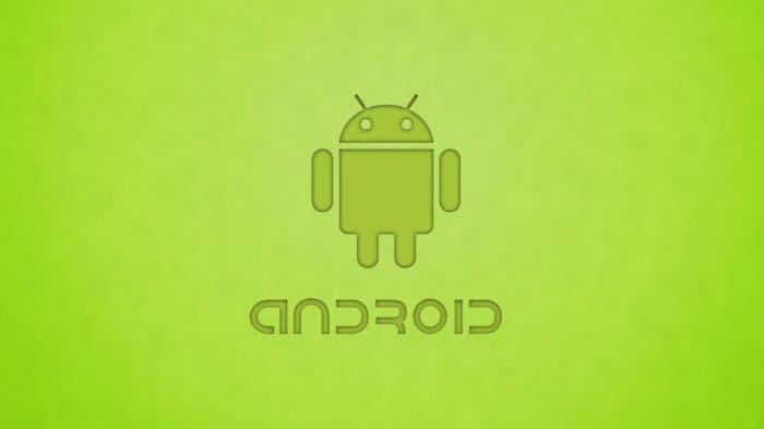 Logotipo De Android Actual