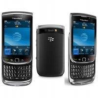 Un terminal BlackBerry de RIM, en problemas financieros