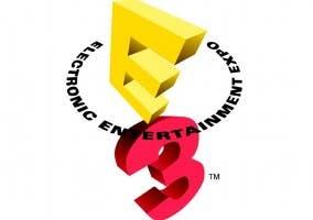 Logotipo de la feria del sector de los videojuegos E3