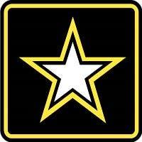 Logo del ejército de los Estados Unidos