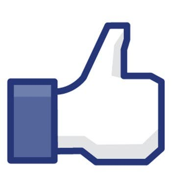 El famoso Me gusta de la red social